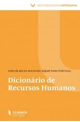 Dicionário de Recursos Humanos
