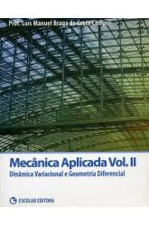 Mecânica Aplicada - Vol. II