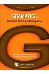 Gramática Moderna da Língua Portuguesa