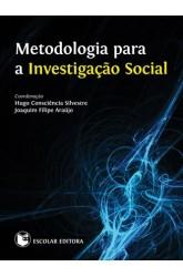 Metodologia para a Investigação Social