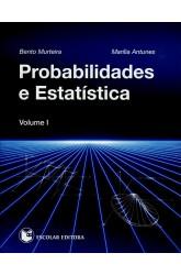 Probabilidades e Estatística - Vol. I