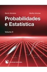Probabilidades e Estatística - Vol. II