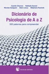 Dicionário de Psicologia de A a Z