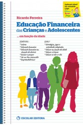 Educação Financeira das Crianças e Adolescentes... Em Função da Idade