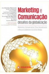 Marketing e Comunicação - Vol. I