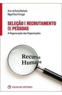 Seleção e Recrutamento de Pessoas