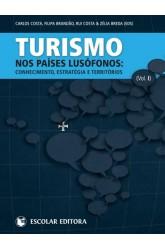Turismo nos Países Lusófonos - Vol. I