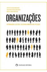 Organizações - Introdução à Gestão e Desenvolvimento das Pessoas