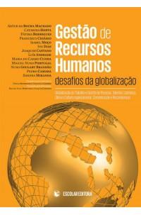 Gestão de Recursos Humanos - Vol. IV
