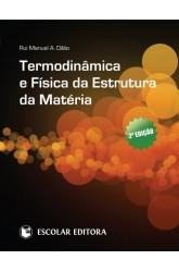 Termodinâmica e Física da Estrutura da Matéria