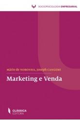 Marketing e Venda