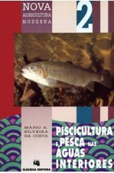 Piscicultura e Pesca nas Águas Interiores