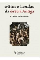Mitos e Lendas da Grécia Antiga