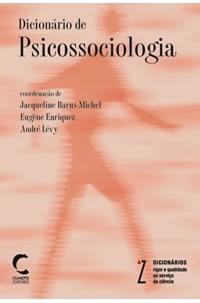 Dicionário de Psicossociologia