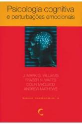 Psicologia Cognitiva e Perturbações Emocionais