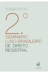 2º Seminário Luso-Brasileiro de Direito Registral