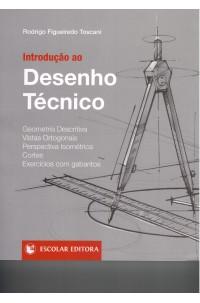 Introdução ao Desenho Técnico