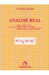 Análise Real - Vol. II
