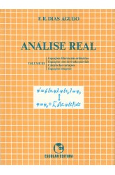 Análise Real - Vol. III