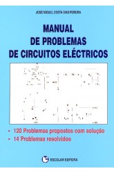 Manual de Problemas de Circuitos Eléctricos
