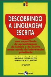 Descobrindo a Linguagem Escrita