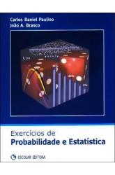 Exercícios de Probabilidade e Estatística
