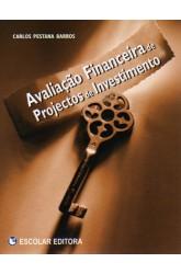 Avaliação Financeira de Projectos de Investimento