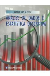 Análise de Dados e Estatística Descritiva