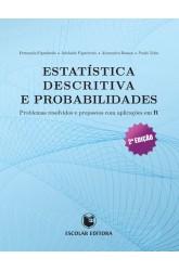 Estatística Descritiva e Probabilidades