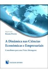 Dinâmica nas Ciências Económicas e Empresariais, A