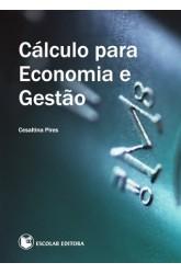 Cálculo para Economia e Gestão