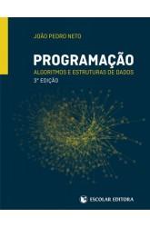 Programação Algoritmos e Estruturas de Dados