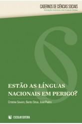 Estão as Línguas Nacionais em Perigo?