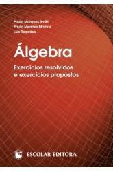 Álgebra - Exercícios Resolvidos e Exercícios Propostos