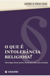 Que é Intolerância Religiosa, O?