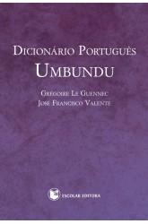 Dicionário Português Umbundu