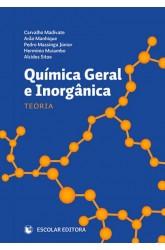 Química Geral e Inorgânica - Teoria