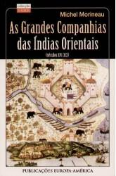 Grandes Companhias das Índias Orientais, As