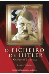 Ficheiro De Hitler, O