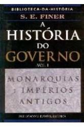 História do Governo, A - Vol. I