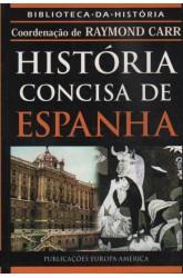 História Concisa de Espanha
