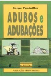 Adubos e Adubações