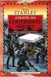 Através do Continente Negro - Vol. I