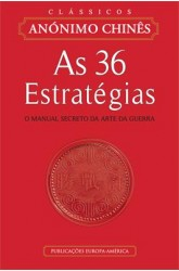 36 Estratégias, As