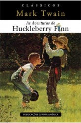 Aventuras de Huckleberry Finn, As