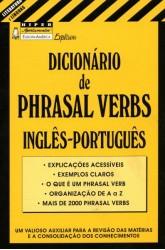 Dicionário de Phrasal Verbos Inglês-Português