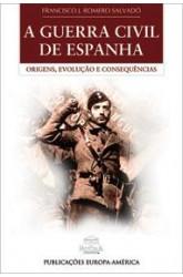 Guerra Civil de Espanha, A