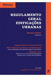 Regulamento Geral Edificações Urbanas