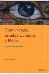 Comunicação, Estudos Culturais e Media