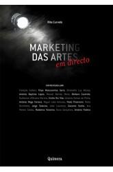 Marketing das Artes em Directo